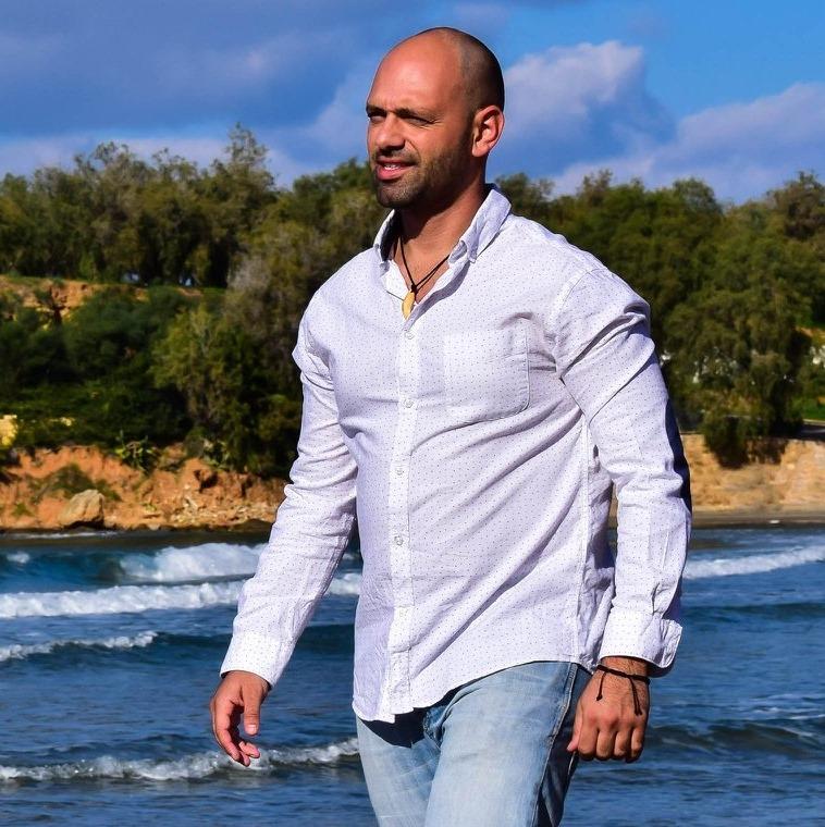 Achilleas Georgiou