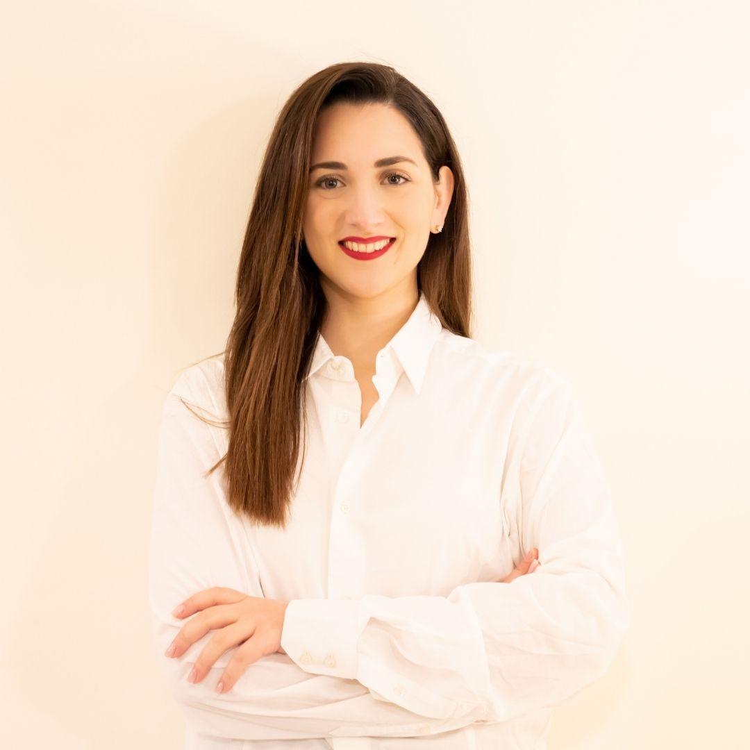Christina Tripodianaki
